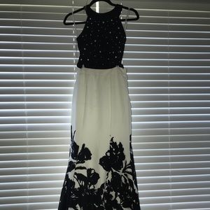 Dresses & Skirts - 2 Piece Prom or wedding set (accepting offers)
